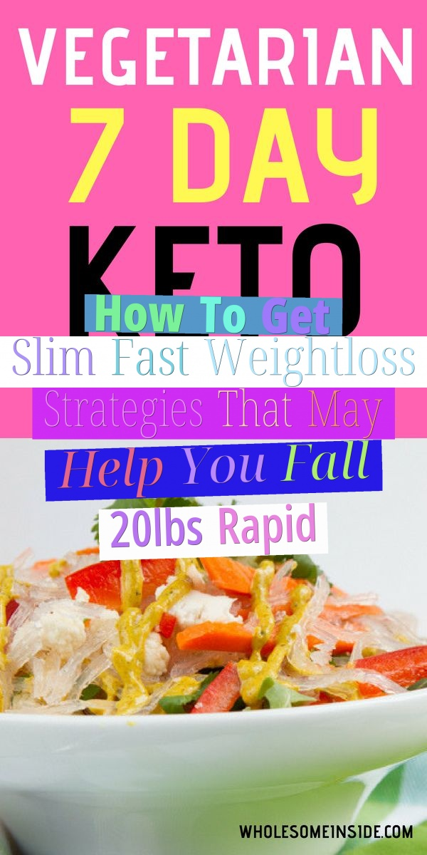 How To Get Slim - Fast Weightloss Strategies That May Help You Fall 20lbs Rapid!