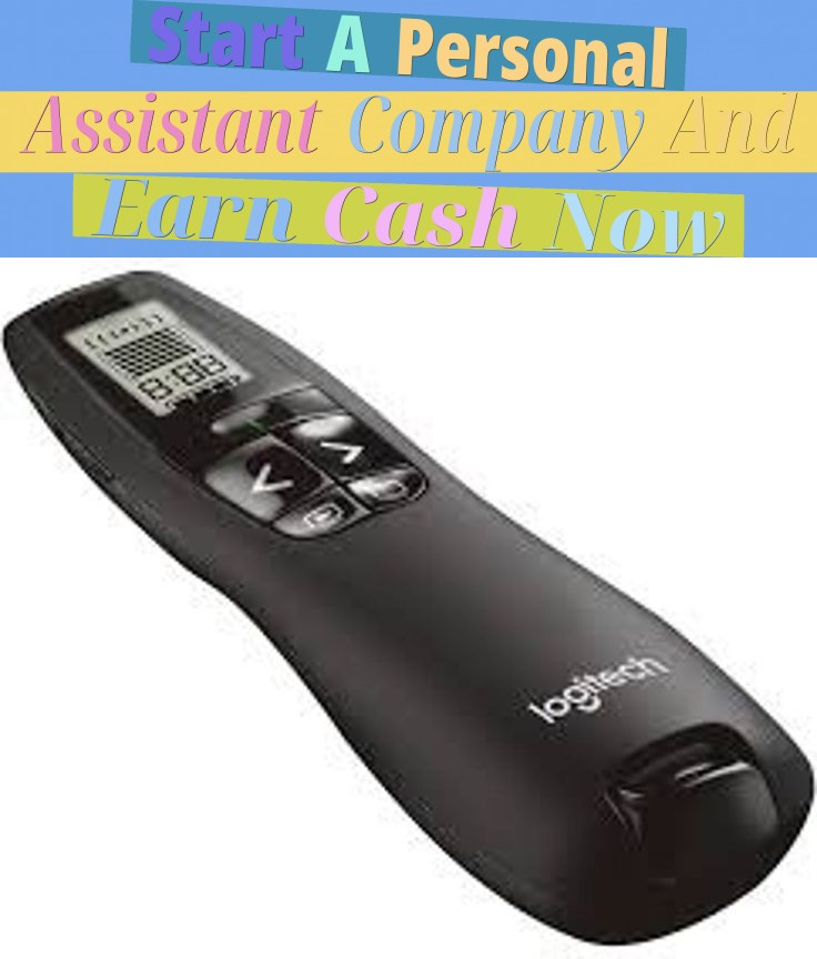 Start A Personal Assistant Company And Earn Cash Now